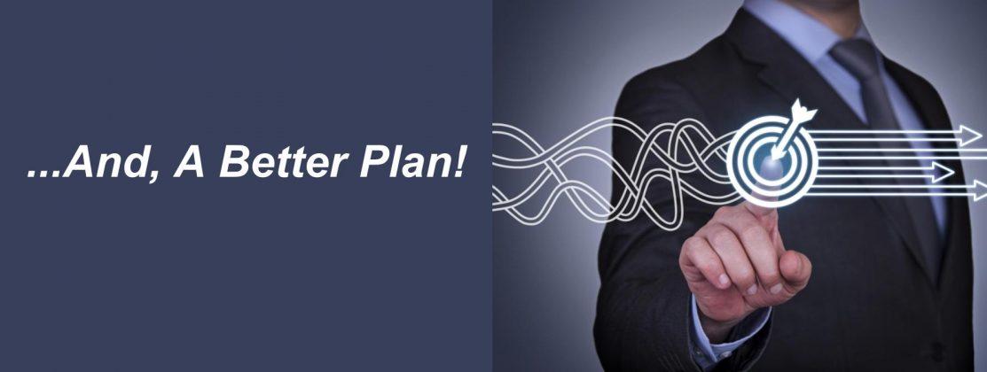 3- Better plan slide