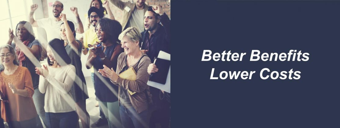 2 – Better Benefits slide